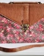 teczka floral new
