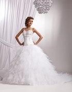 Moja suknia ślubna Idalia