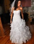 Moja suknia ślubna 2011