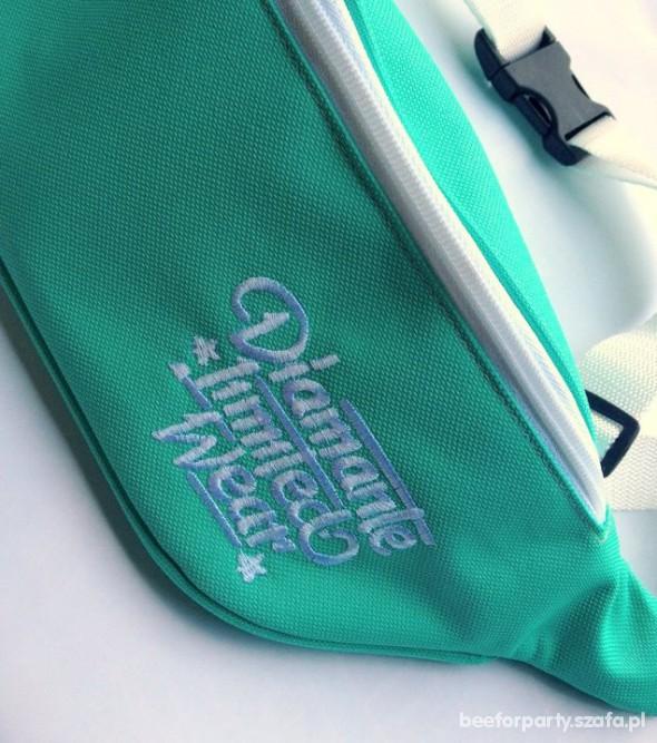 Pozostałe Nerka streetbag Diamante Wear