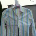 koszule spodnie komplety