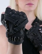 Jungle Tribe Fury Road Riding Gloves...