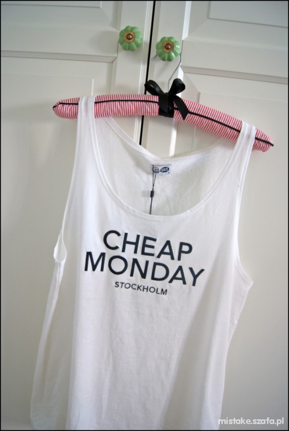 Cheap Monday Stockholm...