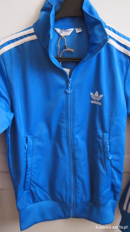 sliska bluza Adidas adicolor rozmiar 34 36 w Bluzy Szafa.pl