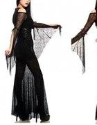 Lip service długa suknia Webutante Returns