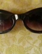 okulary Kocie oczy...