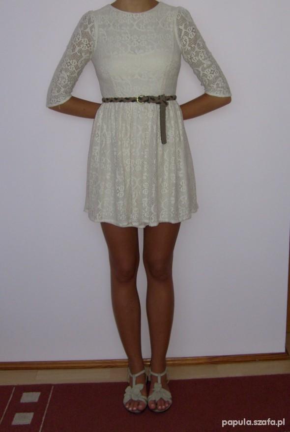 Mój styl sukienka atmosphere