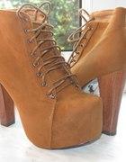 Moje nowe buciki