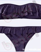 Bikini H&M Falbanki