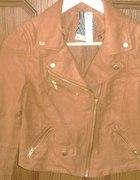 Ramoneska rozmiar S kolor rudy beż
