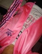 cudna cukiereczek roz adidas...