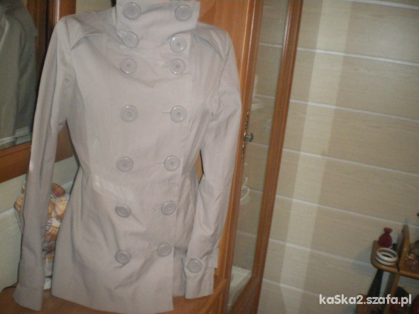 Odzież wierzchnia nowy płaszcz Vila