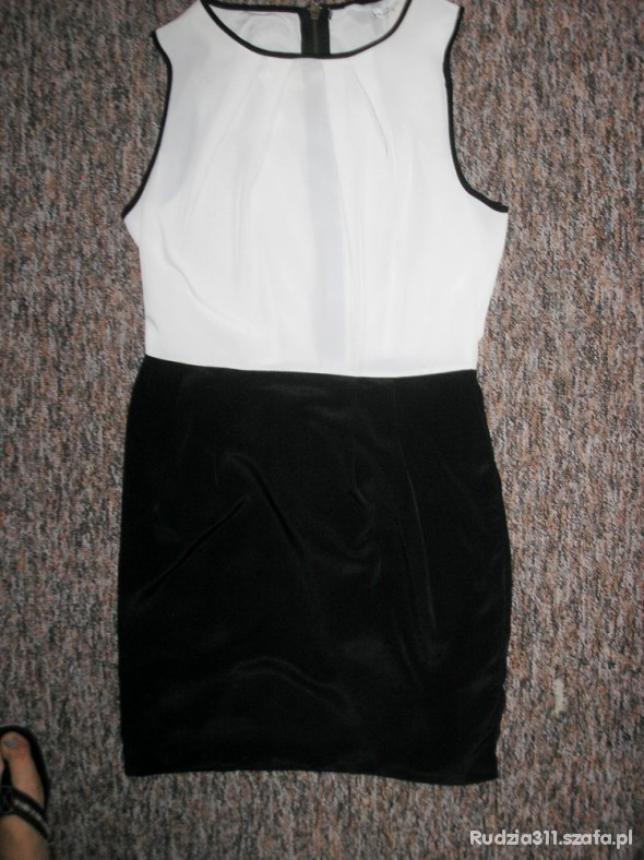 Suknie i sukienki Sukienka New Look M