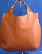 Torba gwiazd shopper bag A4 nowa ekoskórka