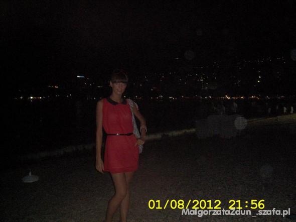 Wieczorowe CHORWACJA 2012
