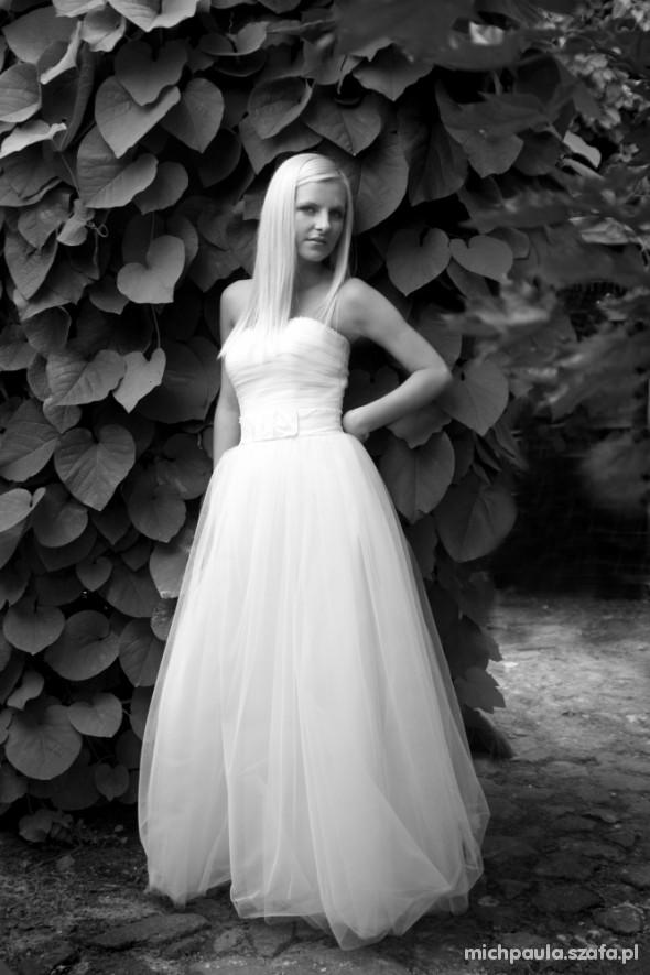 Suknie ślubne moja suknia ślubna