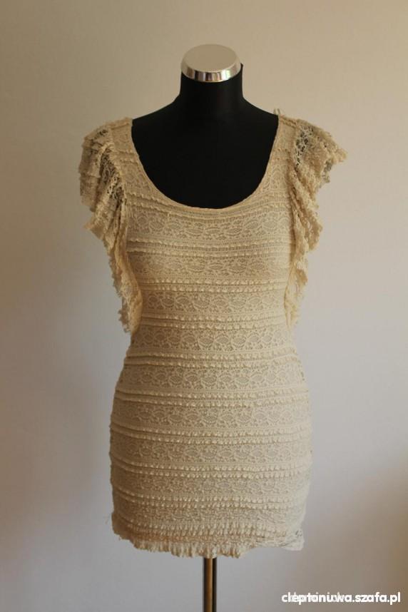 Sukienka H&M CENA Z PRZESYŁKĄ