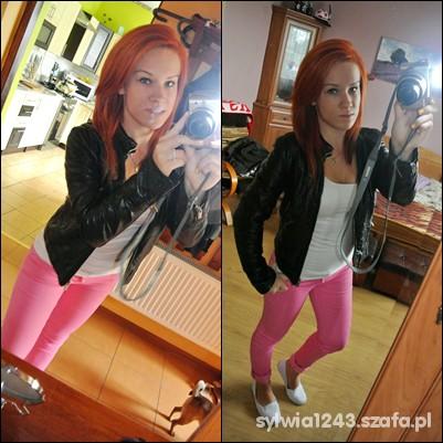 Mój styl pink
