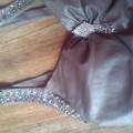 skórkowa sukieneczka