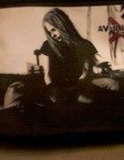 Torba z Avril Lavigne UNDER MY SKIN...