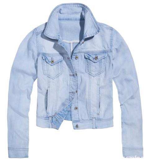 Katana kurtka jeansowa xxs xs