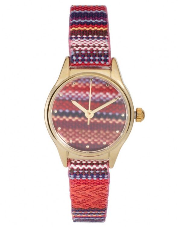 aztecki zegarek...
