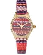 aztecki zegarek