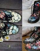 Martens kwiatki floral