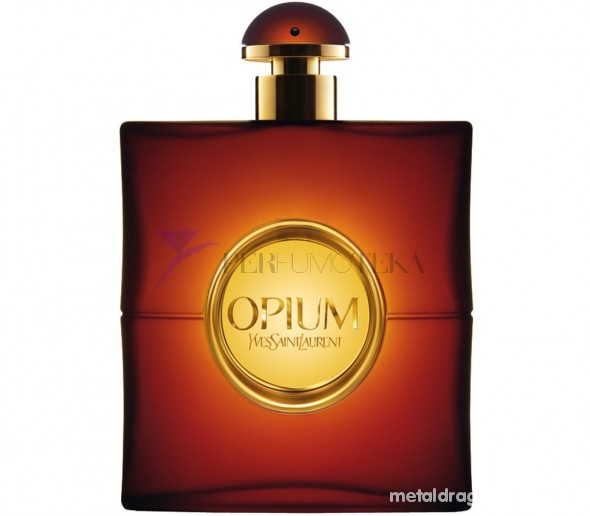 Perfumy Opium Yves Saint Laurent...