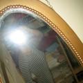 H&M marynarska sukienka tunika w paski