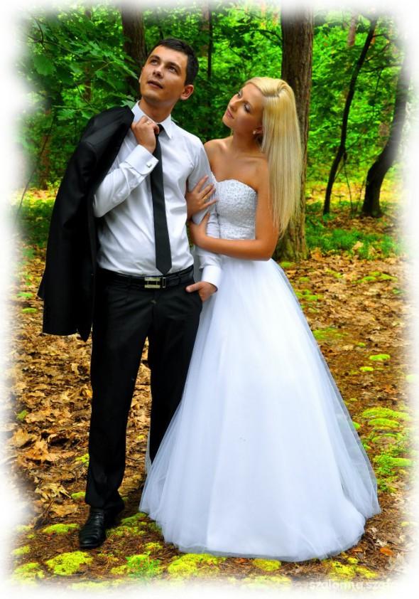 Na specjalne okazje Ślub mój najpiękniejszy dzień w życiu