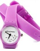Zegarek WHATEVER...