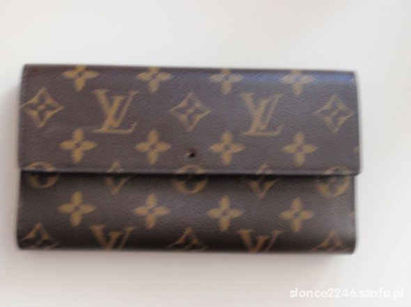 Louis Vuitton idealna replika LV