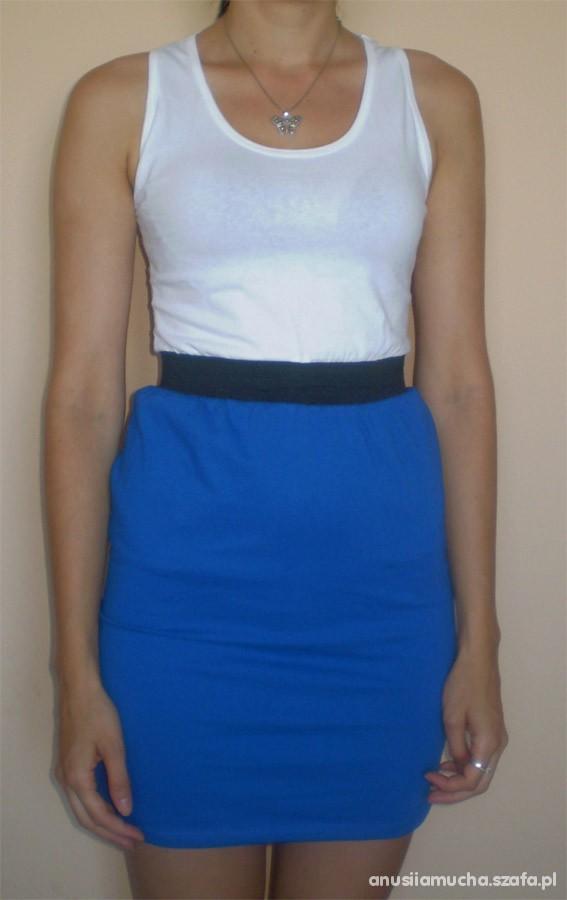 Suknie i sukienki Śliczna nowa sukienka cena z przesyłką