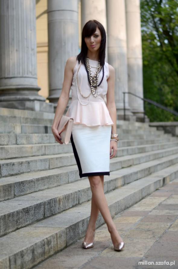 Eleganckie elegancja