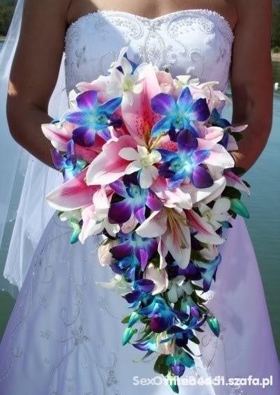 Eleganckie Ślub