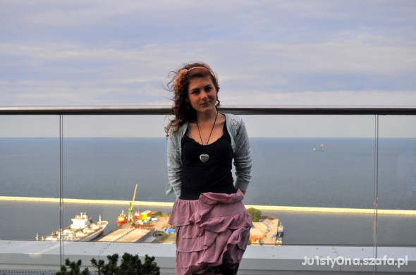 Romantyczne Sea Towers