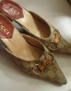 Piękne buty GUCCI...