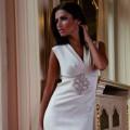 sukienki na śluc cywilny
