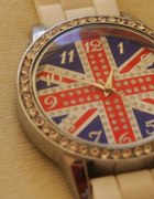 zegarek flaga...
