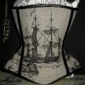 Sailor Underbust