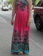 Przepiękna maxi dress