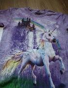 unicorn tecza