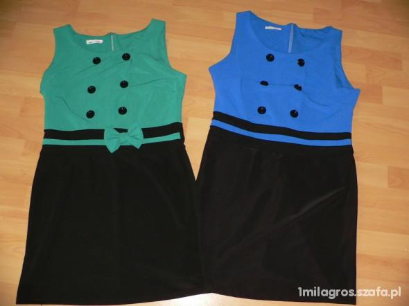 moje sukieneczki