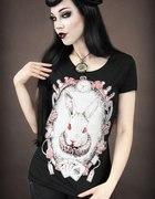 Koszulka Restyle Królik...