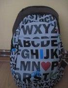 Nowy plecak szkolny House...