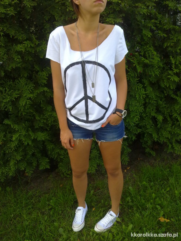 Mój styl peace