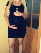 Mała Czarna ciążowo