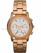 DKNY Donna Karan zegarek watch NY8432 gold...