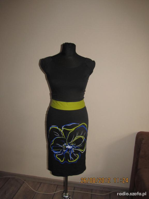 Suknie i sukienki Sukienka ELIENE firmy Ryłko